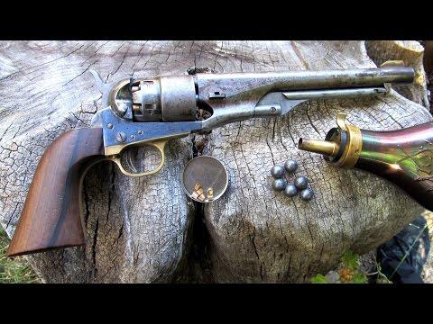 Xxx Mp4 Loading The 1860 Army Revolver 3gp Sex