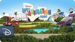 Disney's Art of Animation Resort | Walt Disney World
