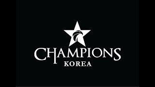 LCK Summer 2017 - Week 4 Day 4: ROX vs. MVP | BBQ vs. KT
