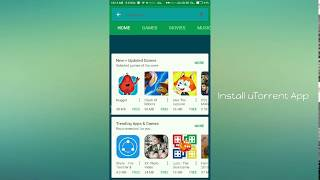 Download Any Torrent File [ Easy & Fast ]