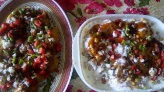 Laungchoray aur Dahi Baray by hamida dehlvi