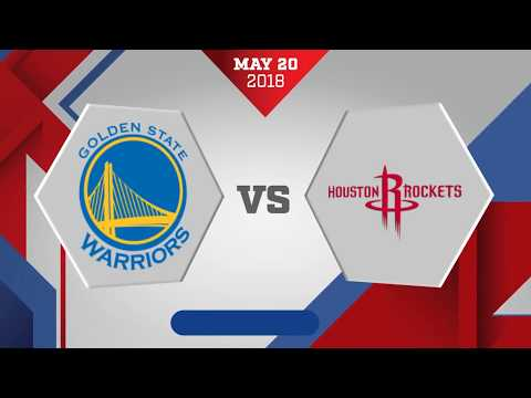 Xxx Mp4 Houston Rockets Vs Golden State Warriors Game 3 WCF May 20 2018 3gp Sex