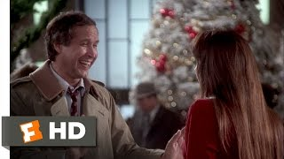 A Bit Nipply Out - Christmas Vacation (4/10) Movie CLIP (1989) HD