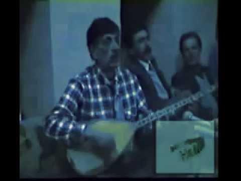 Urfalı Babi Urfa ya Nicoldu Yılmaz Kayral 1983