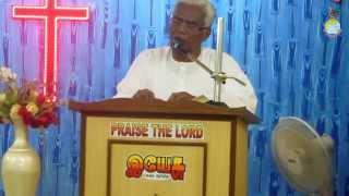 Pastor Sundarraj New Jerusalem Chruch