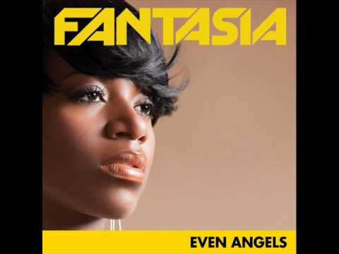 Fantasia Even Angels
