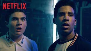 《嘻哈派對夜》| 正式預告 | Netflix