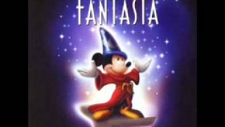 Fantasia OST - Rite of Spring 3/3  [Disc 1 - Track 9]