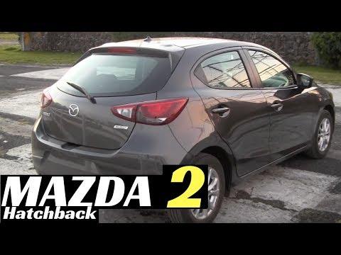 MAZDA 2 Hatchback Cómo se comporta AL LIMITE Velocidad Total