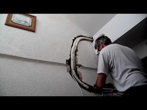 preinstal Aire Acondicionado part2
