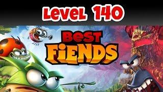 Best Fiends Level 140 Wet Wrangle