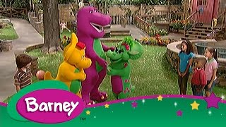 Barney - Full Episode Compilation - Bop Till You Drop & Big Garden (1 HOUR!)