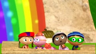 Super WHY! Full Episodes English ✳️  Super WHY and Monty's Adventures in Music Town ✳️  213 (HD)
