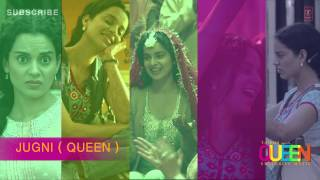 Jugni Full Song (audio) Queen | Amit Trivedi | Kangana Ranaut