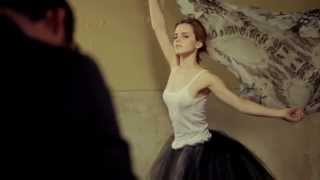 Emma Watson nips