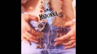 Madonna - Dear Jessie (Album Version)