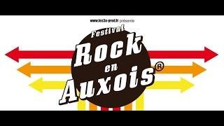 Rock en Auxois® 2014 Moon Whispers part1
