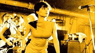 The Mo-dettes - Raindrops and Roses (My Favourite Things) (Peel Session)