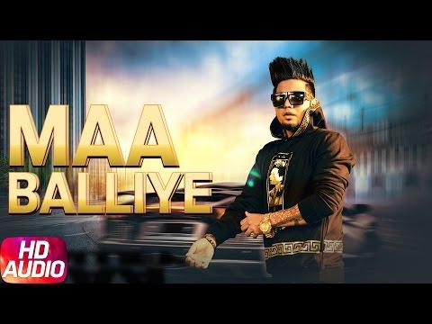 Maa Balliye (Full Audio Song) | A Kay Feat.Deep Jandu | Punjabi Audio Songs | Speed Records