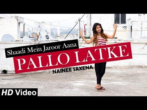 Xxx Mp4 Pallo Latke Shaadi Mein Jaroor Aana Rajkummar Rao Kriti Kharbanda Nainee Saxena 3gp Sex