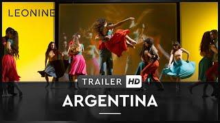ARGENTINA | Trailer | Deutsch