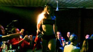 Katty Perez Pasarela Casa Zeller Octubre 2011 Video 3