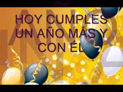Tu Dia De Cumpleaños Vicente Fernandez