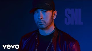 Walk On Water/Stan/Love The Way You Lie (Medley/Live From Saturday Night Live/2017)