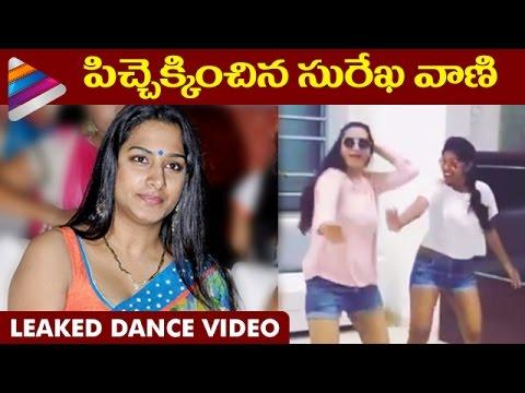 Xxx Mp4 Actress Surekha Vani Private Dance Video Actress Leaked Videos Telugu Filmnagar 3gp Sex