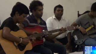 Samugena yannemi - Cover by Jagath & Malathi
