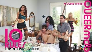 10 Rules for Sleeping Around | Movie 2013 [Full HD Trailer]