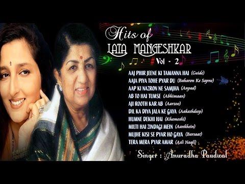 Xxx Mp4 Evergreen Hits Of Lata Mangeshkar Hits Of Anuradha Paudwal Old Songs Jukebox 2 3gp Sex