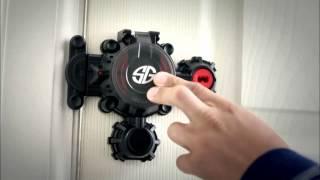 Spy Gear Dart Trap and Door Alarm - ToySeek