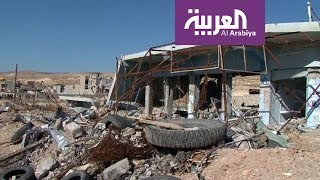 اتهامات لداعش بتدمير كامل مزارع الأيزيدين بالعراق