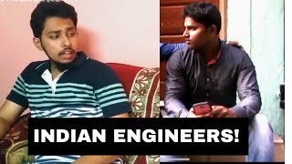 Engineering student vs MBBS Students LIFE funny reality comedy hyderabadi