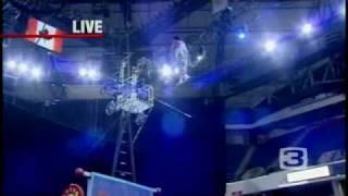 Circus Scenes: Meet The Zing Master