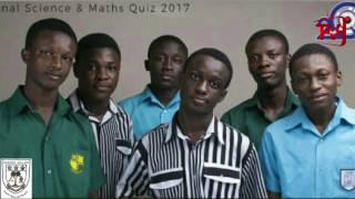 Adisadel COLLEGE STUDENT FALLS SICK OVER MATHS AND SCIENCE QUIZ #NSMQ 2017 FINAL  #KOFITVLIVE