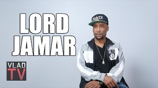 Lord Jamar Says Lil B's Music is Worse Than Soulja Boy's Music