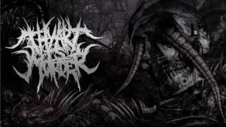 Thy Art Is Murder - Infinite Death - Whore To A Chainsaw