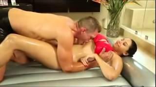 Nuru Massage with Magic Gel