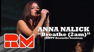 Anna Nalick -