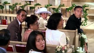 Waynes World 2   Wedding Scene