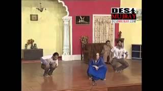 Doodh Makhna Di Pali   Afreen Hot Mujta   HD