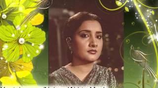 Khushi Se Dil Ne Sahi Bewafaian Kya Kya - Naheed Akhter - [Ghazal]