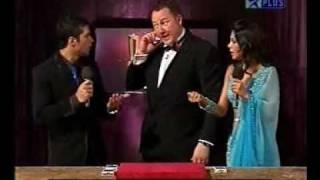 Star Parivaar Awards 2010 Red Carpet Part 1.flv