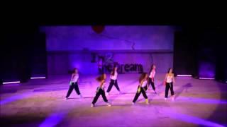 Blu Cantrell - Hit 'Em Up Style - Beyoncé - 7/11 - David Guetta - Hey Mama / Mix Choreography