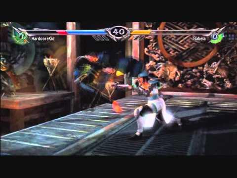 Xxx Mp4 Soul Calibur 5 Tournament Round 1 Battle 6 Hardcore Kid VS Isabela 3gp Sex