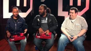 Mike Ross vs K-Brad - Most entertaining SFV Match!