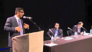 Christianity: Good or Bad for Mankind? — Dinesh D'Souza vs. Andrew Bernstein