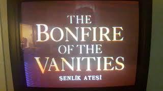 HIZLI SOYGUN (QUICK CHANGE) WARNER HOME VIDEO VHS KAYDI 1991 AÇILIŞ FRAGMANLARI